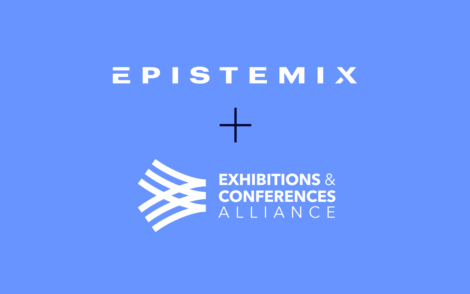 Epistemix and the Exhibitions & Conferences Alliance Announce Partnership to Safely Reopen Conventions and Trade Shows in theU.S.